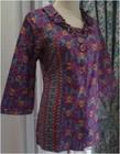 batik design dress