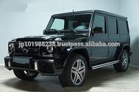 USED CARS - MERCEDES-BENZ G 350 BLUETEC AMG (LHD 2783 DIESEL)