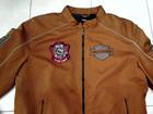 Moto Jacket ( Hearly Division ) Motorcycle Jacket