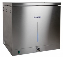 Fully automatic 25 liters/hour water distiller with built-in storage tank Liston A 1125