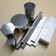 Japonês e durável peso específico 304 de aço inoxidável, Pequeno lote order disponível