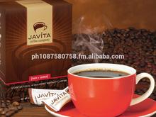 Javita Coffee Burn+Control