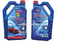 Gasoline /Diesel Engine Oil for UAE , Dubai , Africa , Nigeria, Kenya, Egypt , Iraq , Uganda, Kampala , South America