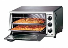 LUXELL MINI OVEN
