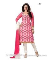 Cotton Punjabi Suits Ladies | Latest Dress Designs Ladies Suit | Ladies Formal Suits