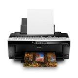 Stylus Photo R2000 Wireless Wide-Format Color Inkjet Printer