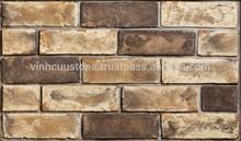 New Artificial Light Concrete Antique Walling Tile - Vietnamese Antique Walling Tile