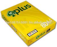 IK Plus Multi Purpose Copy Paper A4 80GSM/75GSM/70GSM