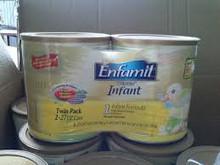 promo comprar enfamil etapa 1 2 3 bebé fórmula twin pack