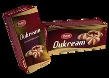 DUKREAM CHOCO FILLED COOKIES