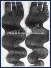 12-30'' Inch Jet Black Long 100% Remy Brazilian Hair Weft,Cheap Brazilian Hair Wavy Perfect your nice hair extensiion