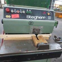 Used STEGHERR KSF Further Milling Machines