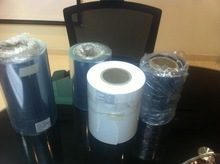 PVC film for solid pharmaceutical packaging and food packaging and packaging year