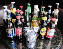 Premium Quality Beers