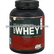 2015 For Optimum Nutrition Gold Standard 100% Whey Protein, Vanilla Ice Cream