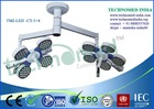 TMI-LED-CT-5+4 Continued hot led shadowless operating light
