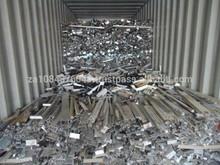 Aluminum Scrap for sale 2015