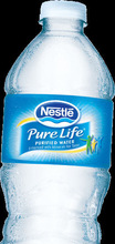 Mineral water , pure life , Bottled Water HOT offer 2015