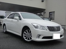 Toyota Crown Royal Series Royal Saloon GRS200 2011 Used Car