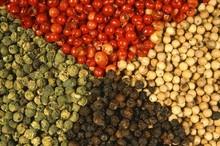 Black pepper/ white pepper/ FIGS / Almond/cashew nuts/ginger/Frsh garlic/ Fresh onion