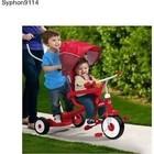 baby rides