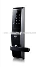 Brand new SAMSUNG EXON Fingerprint Digital Door Lock SHS-5230