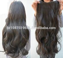 Top Quality 6A Grade Natural Color Unprocessed Peruvian Virgin Hair, Wholesale Virgin Hair/Humain Hair Extensions