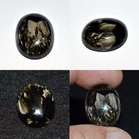 Batu Bulu Macan Black Panther