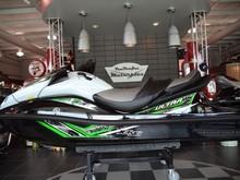 NEW 2014 Kawasaki Ultra LX Jet Ski
