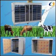 green fodder machine, animal fodder machine