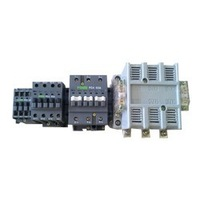 Circuit breakers, Ac contactors, Limit switches, Modular equipment Moduled case curcuit breakers Pushbut