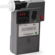 Buy 2 get 1 Free New Intoximeters Alco Sensor IV Hand Held Breathalyzer Green Dot