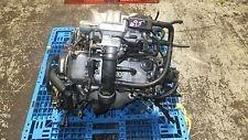 JDM MAZDA 323 FAMILIA 323 B5 SOHC 16 VALVE ENGINE MOTOR ONLY CARB BJ