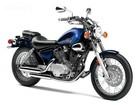250cc TWIN CHOPPER
