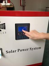 KG Solar Power system