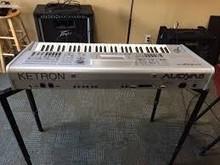 b4 _ Classic Audya 76-key Synthesizer