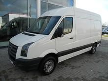 Volkswagen Crafter 35 Van - Internal stock No.: 3009S