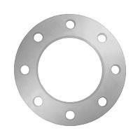 Polypropylene (PP-R) steel flange PN16