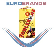 Toblerone One by One