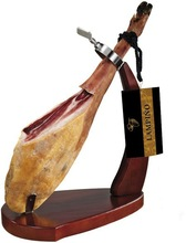 Spanish Iberian Acorn-Fed Ham - 7 - 8 Kg