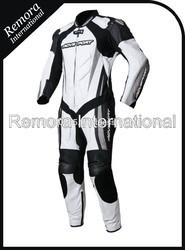 racing motor bike suit/custom leather suit