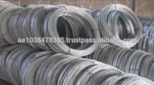 Galvanized Wire Roll