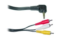 ZAAPTV HD509N A/V CABLE