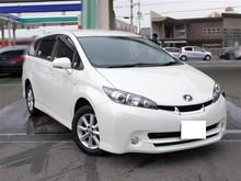Toyota Wish 1.8S ZGE25W 2011 Used Car