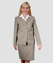 Female Business Suit
