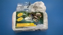 600 gr open/close PACKAGING FOR FISHERMAN