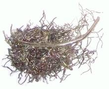 Scrap steel wire