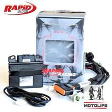 FOR Panigale / S / ABS 1199 11/13 ECU RAPID BIKE RACING KRBRAC-07