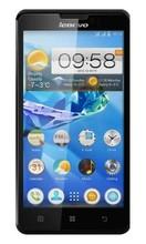 Lenovo IdeaPhone P780 5inch IPS 1280x720 MediaTek MT6589 1.2GHz ROM:4GB 13MP 4000mAh White/Black