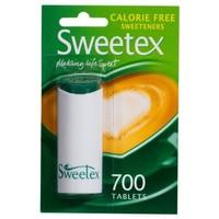 Sweetex Tablets